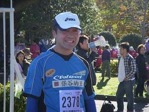 和田選手1