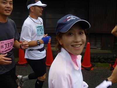 松野明美さん